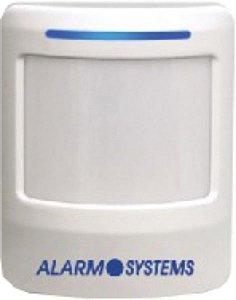 Sensor infra s/fio Alarm Systems