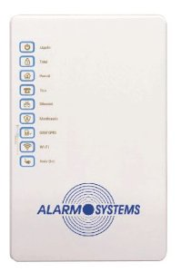 Central Alarm Systems