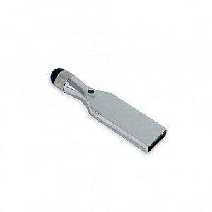 Pen drive touch 4 GB  (mínimo 30 pçs)