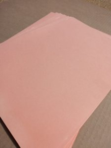 Papel Color Plus - Laranja Candy - valor por unidade