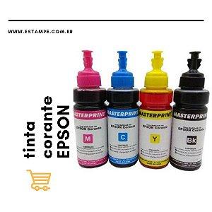 Tinta corante Master Print para EPSON 100ml