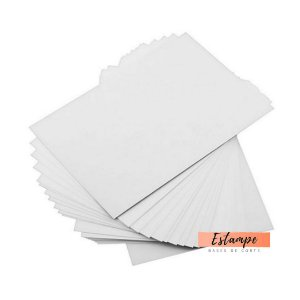 Papel Fotografico Glossy 180g - 20fls A4