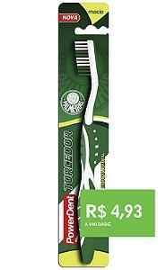 Escova Dental Torcedor Palmeiras (pacote 12 unidades)