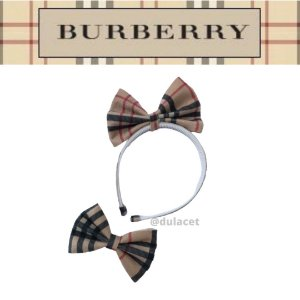 ADORO KIT BURBERRY