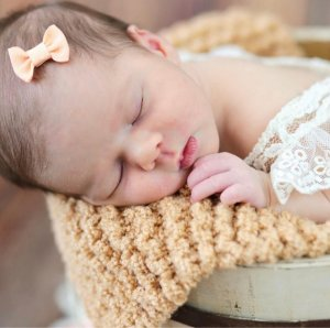 Kit Maternidade Laço de Colar