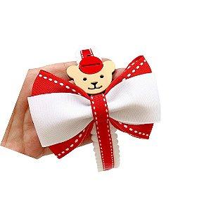 Tiara de Cabelo Escolar Maple Bear