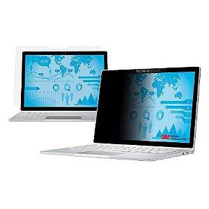 Filtro de Privacidade 15.6W9 Touch - 3M - HB004643035
