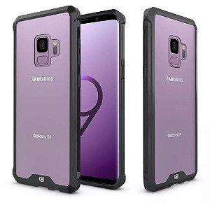 Capa Ultra Fina Air Preta para Samsung Galaxy S9