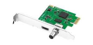 Placa De Captura Blackmagic Decklink Mini Recorder
