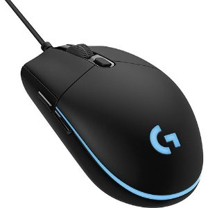 Mouse Game G Pro Hero Logitech