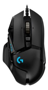 Mouse Game G502 Hero RGB Logitech