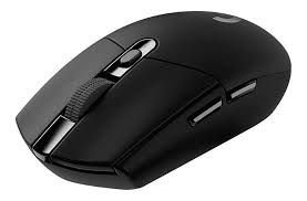 Mouse Game Sem Fio G305 Lightspeed Logitech