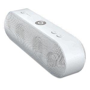Caixa De Som Portatil Beats Pill +- Branca - ML4P2BZ/A