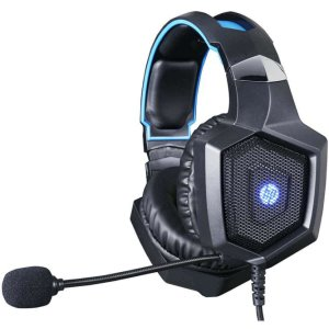 HEADSET GAMER STEREO 1 P2+USB H320 LED HP