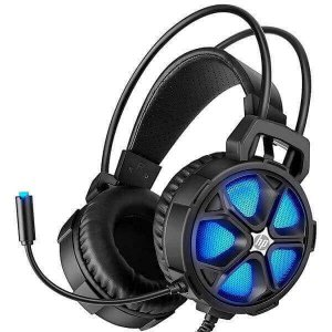 HEADSET GAMER HP - H400 P2