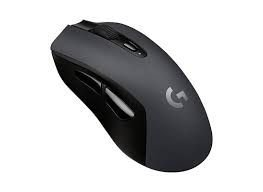 MOUSE GAME S/FIO G603 LOGITECH