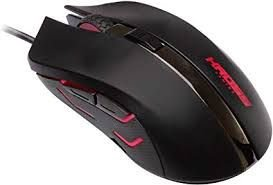 MOUSE GAMER USB KE-MG120 KROSS ELEGANCE