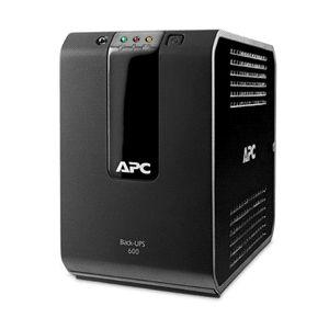 APC BACK-UPS BZ600BI 600VA BIVOLT