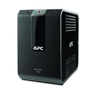NOBREAK APC BACK-UPS 400VA BIVOLT