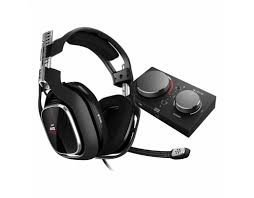FONE C/MIC GAME ASTRO A40 XB1 + MAPRO TR GEN4
