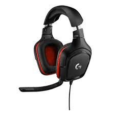 HEADSET GAMER G332 LOGITECH