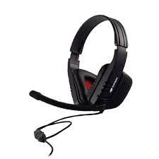 FONE C/MIC GAME MI-2558RB C3 TECH