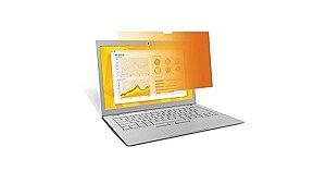 Filtro de Privacidade 15.6W 3M - Dourado - HB004176440