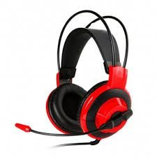 HEADSET GAMER DS501 MSI