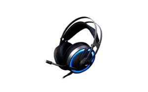 HEADSET GAMER GOSHAWK PH-G300SI C3 TECH