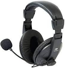 FONE COM MICROFONE VOICER COMFORT MI-2260ARC C3 TECH