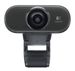 WebCam C210 - Logitech