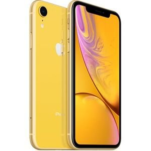IPHONE XR 64GB YELLOW BR