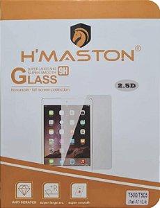 Película  de Vidro Tablet Samsung T500 T505 Tab A7 10.4