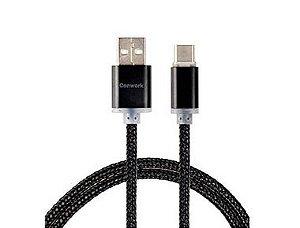 Cabo Adaptador USB-c para USB - Conwork