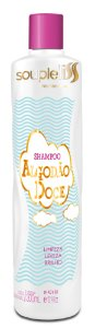 Shampoo Algodao doce 300mL