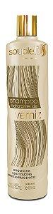 Shampoo Hidratante de Verniz 300mL