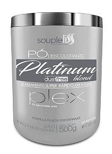 Pó Platinum Plex 500g