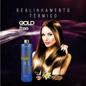 REALINHAMENTO TÉRMICO GOLD FREE