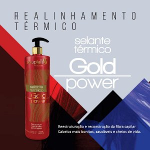 SELANTE TÉRMICO GOLD POWER