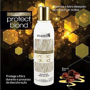 MAGIC CREAM PROTECT BLOND