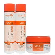 Kit Hair Care Cabelos Secos