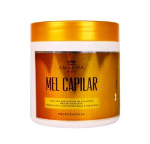 Mel Capilar Amakha