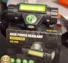 Lanterna de Cabeça  GZ-996