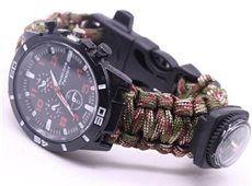 Relógio de Sobrevivência LK-E01