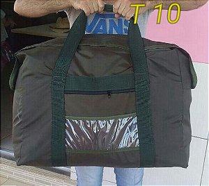 Bolsa T 10 Verde