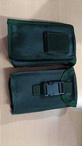 Porta Carregador de FAL Modelo 2 Cordura