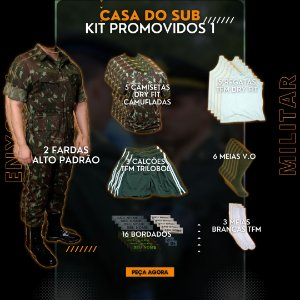Kit Promovidos 1