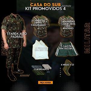 Kit Promovidos 4