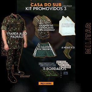 Kit Promovidos 3