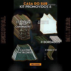 Kit Promovidos 6